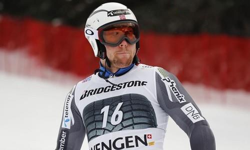 Шварц сенсационно выиграл комбинацию в Венгене