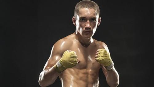 Малиновский вернулся к тренировкам после травмы