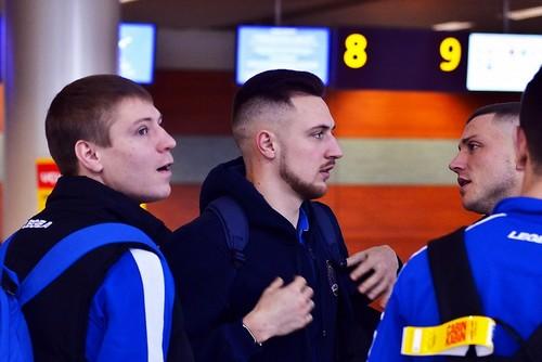ФК Львов отправился в Турцию