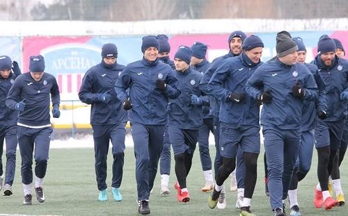 Олимпик определился с соперниками на сборе в Турции