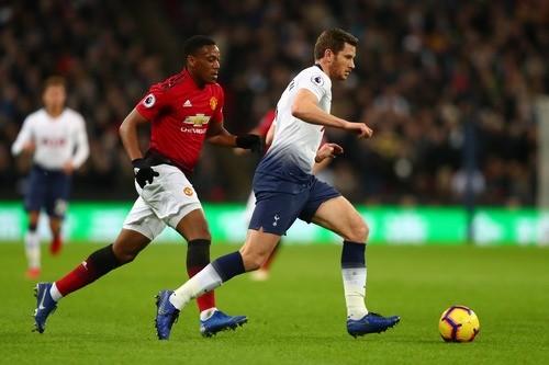 Марсьяль продлит контракт с Манчестер Юнайтед