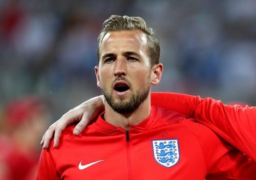 Кейн признан лучшим игроком сборной Англии в 2018-м году