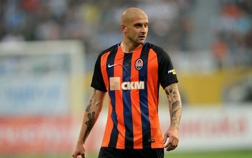 Ракицкий мог стать игроком Зенита пять лет назад