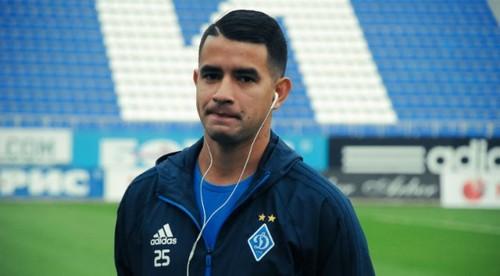 Дерлис Гонсалес может вернуться в Парагвай