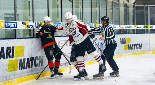 Превью 31-го тура чемпионата Украинской хоккейной лиги