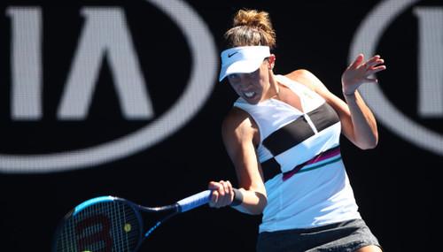 Australian Open. Результаты игрового дня у женщин
