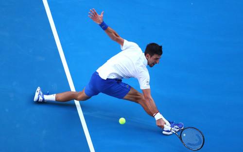 Australian Open. Победы Джоковича, Раонича и Нисикори