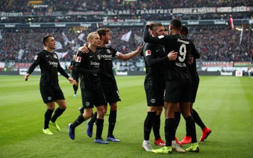 Соперник Шахтера в Лиге Европы возобновил сезон Бундеслиги с победы