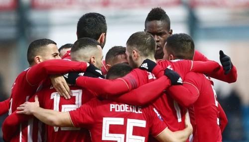 Соперник Динамо по Лиге Европы не проигрывает 8 матчей