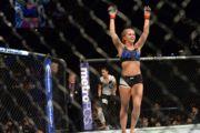 UFC Fight Night 143: ВанЗант - Остович. Видео нокаута
