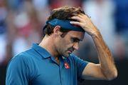Федерер досрочно покидает Australian Open