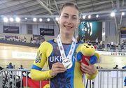 Українки вибороли дві нагороди на етапі Кубка світу з велотреку