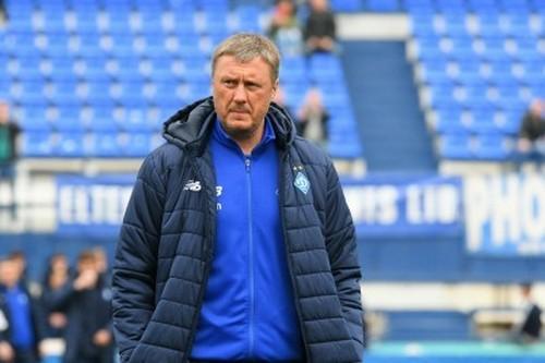 Александр ХАЦКЕВИЧ: «Соль усилит игру Динамо в атаке»