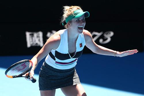 Australian Open. Расписание восьмого игрового дня украинок