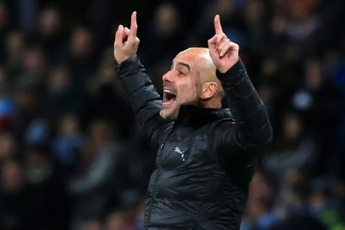 Манчестер Сити – первая команда из Англии, забившая 100 голов в сезоне