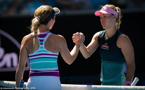 Australian Open. Стивенс, Кербер и Шарапова – на выход