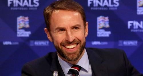 Саутгейт не намерен бросать сборную Англии ради МЮ