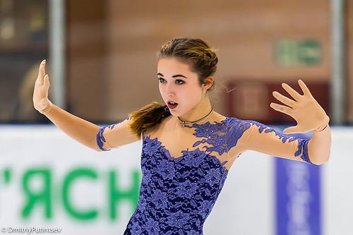 В Мінську стартує чемпіонат Європи з фігурного катання