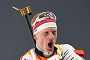 Йоханнеc Бе выиграл шоу-гонку в Висбадене