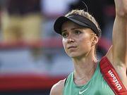Элина СВИТОЛИНА: «Моя цель – попасть на Итоговый турнир»