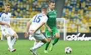 Орест ЛЕБЕДЕНКО: «Цыганков не слабее Ярмоленко. Я играл против обоих»