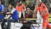 Габриэль Меркадо сломал руку в матче с Бетисом