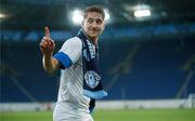 Арсенал-Киев внес в заявку Вакулко, Прядуна и итальянского нападающего