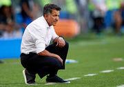 Хуан Карлос Осорио стал главным тренером сборной Парагвая