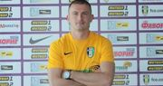 ЦУРИКОВ: «Обрадовался вызову в сборную Украины»