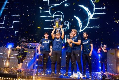 North стала победительницей DreamHack Masters Stockholm