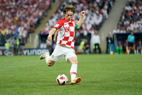 Месси не вошел в список претендентов на лучшего игрока года ФИФА