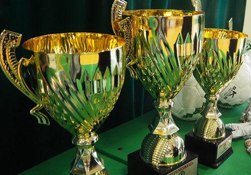 Белорусская Столица выиграла Lviv Open Cup-2018