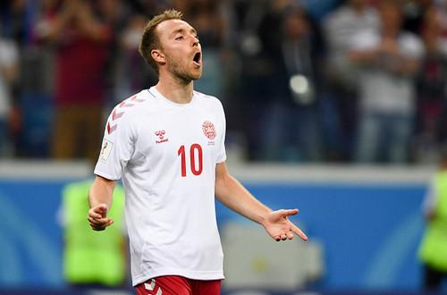 Футболисты сборной Дании могут бойкотировать ближайшие матчи