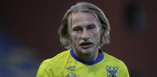 БЕЗУС: «Мне следует забивать больше, чтобы привлечь внимание Шевченко»