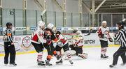 Обзор 31 тура Украинской хоккейной лиги