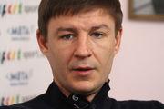 Максим ШАЦКИХ: «Вербичу комфортнее играть в нападении»