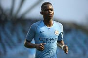 Бавария хочет купить молодого форварда Манчестер Сити