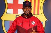 Кевин-Принс БОАТЕНГ: В составе Барселоны хочу забить Реалу на Бернабеу
