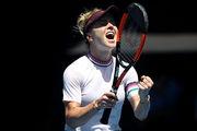 Australian Open. Расписание десятого игрового дня украинок