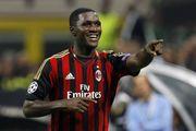 Фенербахче нацелился на защитника Милана