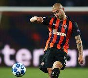 Шахтер не включил Ракицкого в заявку на матч с Хайдуком