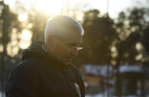 Фабрі ГОНСАЛЕС: «У Львові Карпати обмежував клімат»