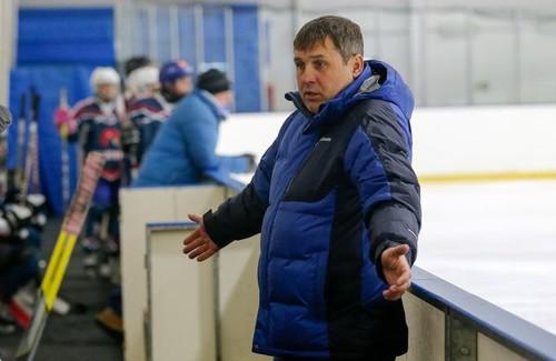 Тренер женской сборной Украины по хоккею: Остался доволен результатом