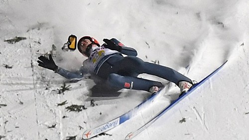 Скандальные решения жюри в Закопане и другие итоги лыжного уик-энда