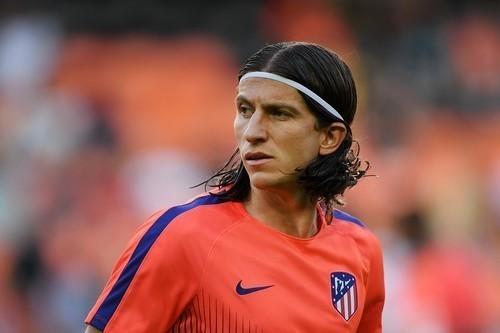 Филипе ЛУИС: «Надеюсь, что завершу карьеру в Атлетико»