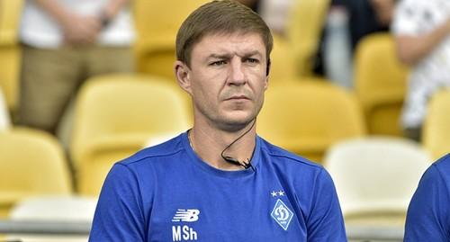Максим ШАЦКИХ: «У Супряги очень большой потенциал»