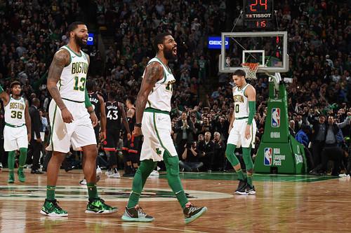 НБА. Бостон – Майами. Смотреть онлайн. LIVE трансляция