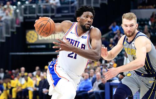 НБА. Филадельфия – Хьюстон. Смотреть онлайн. LIVE трансляция