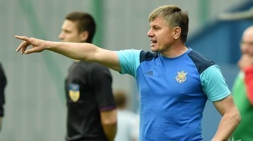 ОФИЦИАЛЬНО: Попов стал помощником Вернидуба в Заре