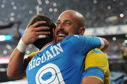 Пепе РЕЙНА: «Попрощался с Игуаином и обнял его, это грустный момент»